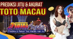 Prediksi Toto Macau